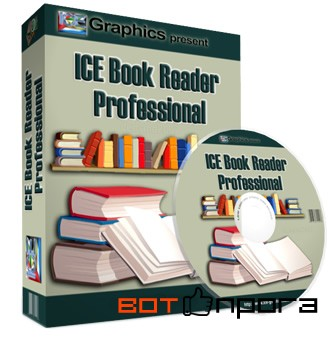 Ice Book Reader Professional 9.4.6 + Скины